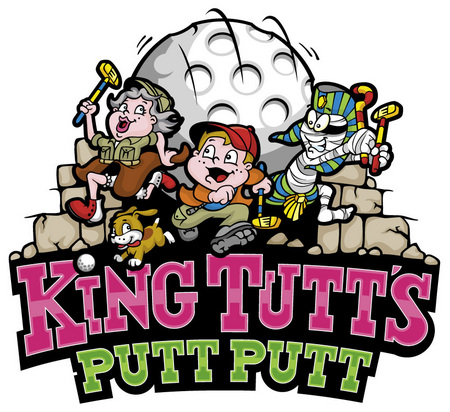 King Tutts Putt Putt - Wagga Wagga Accommodation