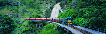 Kuranda Scenic Railway - Wagga Wagga Accommodation