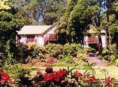 Delvin Health Retreat - Wagga Wagga Accommodation