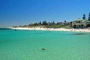 Cottesloe Beach - Wagga Wagga Accommodation