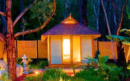 Japanese Mountain Retreat - Wagga Wagga Accommodation