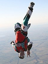 The Parachute School - Skydiving - Wagga Wagga Accommodation