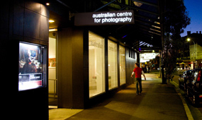 Australian Centre for Photography - Wagga Wagga Accommodation
