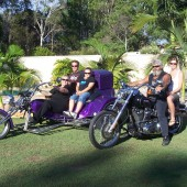 Gold Coast Motorcycle Tours - Wagga Wagga Accommodation
