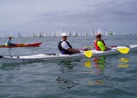 Sea Kayak Melbourne and Victoria - Wagga Wagga Accommodation