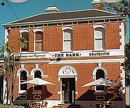 The Bank Heathcote - Wagga Wagga Accommodation