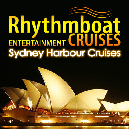 Rhythmboat  Cruise Sydney Harbour - Wagga Wagga Accommodation