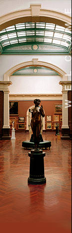Art Gallery of South Australia - Wagga Wagga Accommodation