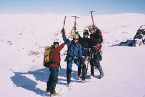 High and Wild Mountain Adventures - Wagga Wagga Accommodation