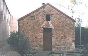 Old Stuart Town Gaol - Wagga Wagga Accommodation