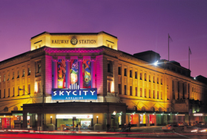 Skycity Casino Darwin - Wagga Wagga Accommodation