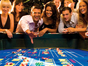 Star City Casino Sydney - Wagga Wagga Accommodation
