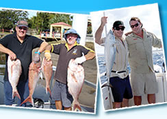 Odyssey Charters