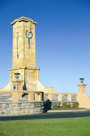 Fremantle War Memorial - Wagga Wagga Accommodation