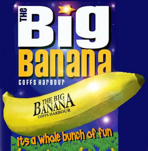 Big Banana - Wagga Wagga Accommodation