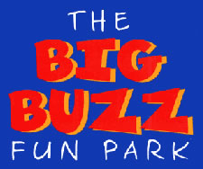The Big Buzz Fun Park - Wagga Wagga Accommodation