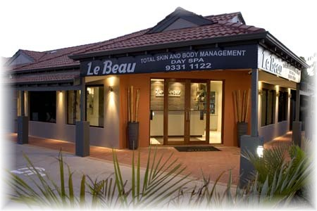 Le Beau Day Spa - Wagga Wagga Accommodation