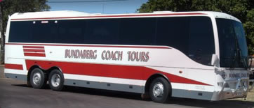 Bundaberg Coaches - Wagga Wagga Accommodation