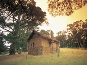 Heysen - The Cedars - Wagga Wagga Accommodation