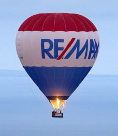 Balloon Flights Over Melbourne - Wagga Wagga Accommodation