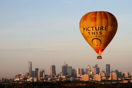 Picture This Ballooning - Wagga Wagga Accommodation