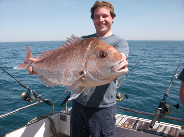 Melbourne Fishing Charters - Wagga Wagga Accommodation