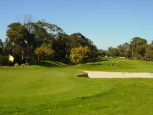 Spring Park Golf - Wagga Wagga Accommodation