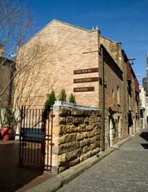 The Rocks Discovery Museum - Wagga Wagga Accommodation
