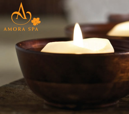 Amora Spa - Wagga Wagga Accommodation