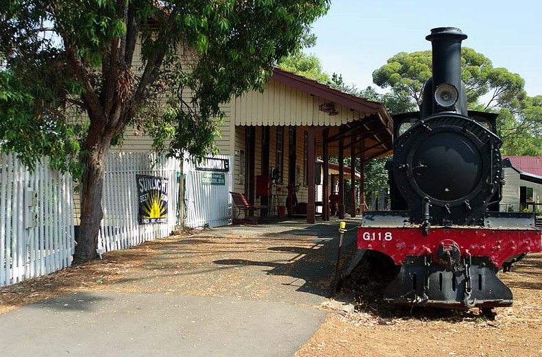 Kalamunda History Village - Wagga Wagga Accommodation