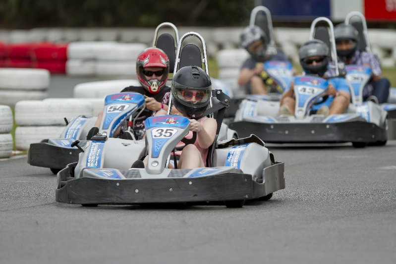 Kingston Park Raceway Go Karting - Wagga Wagga Accommodation