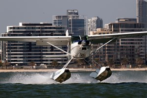 Melbourne Seaplanes - Wagga Wagga Accommodation