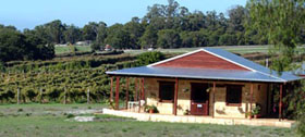 Vineyard 28 - Wagga Wagga Accommodation