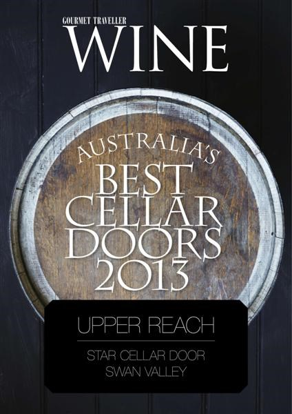 Upper Reach Winery and Cellar Door - Wagga Wagga Accommodation