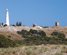Wadjemup Lighthouse - Wagga Wagga Accommodation