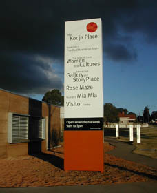 The Kodja Place - Wagga Wagga Accommodation