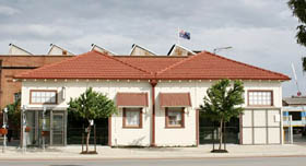 Midland Railway Workshops Interpretive Centre - Wagga Wagga Accommodation