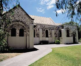 Heritage Park and Trail - Wagga Wagga Accommodation