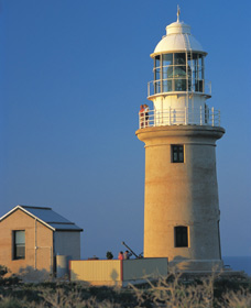 Vlamingh Head Lighthouse - Wagga Wagga Accommodation
