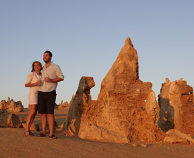 Nambung National Park - Wagga Wagga Accommodation