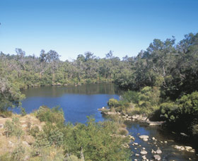 Kalgan River - Wagga Wagga Accommodation