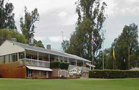 Capel Golf Club - Wagga Wagga Accommodation