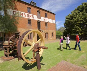 Connor's Mill - Wagga Wagga Accommodation