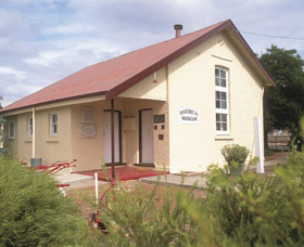 Katanning Historical Museum - Wagga Wagga Accommodation