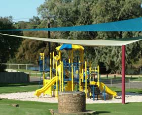 Apex Park - Wagga Wagga Accommodation