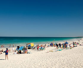 Mullaloo Beach - Wagga Wagga Accommodation