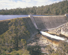 Wellington Dam Experience - Wagga Wagga Accommodation