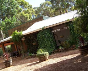 Woody Nook - Wagga Wagga Accommodation