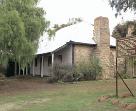 Military Barracks - Wagga Wagga Accommodation