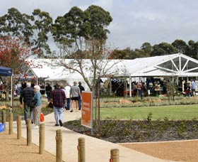 Byford Country Market - Wagga Wagga Accommodation